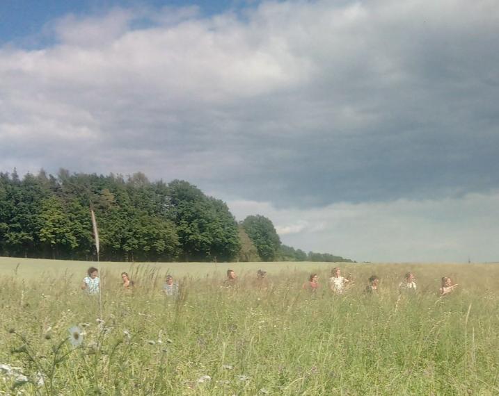 Rehkitzrettung Amberg-Sulzbach